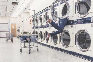 Waschmaschine 2